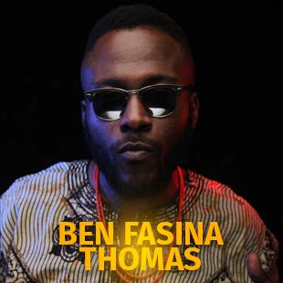 Ben Fasina Thomas