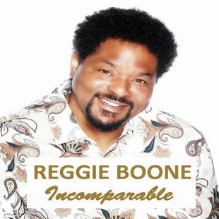 Reggie Boone